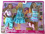 Barbie Doll Outfits 2013 Shopping