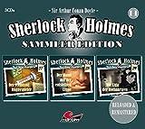 Sherlock Holmes Sammler Edition Folge 11