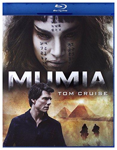 La momia [Blu-Ray] [Region B] (Audio español. Subtítulos en español)