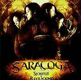 Songtexte von Saratoga - Secretos y revelaciones