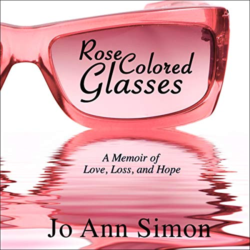 Rose-Colored Glasses  By  cover art