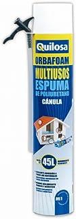 comprar comparacion Quilosa T041525 Orbafoam O2-M1 Cánula