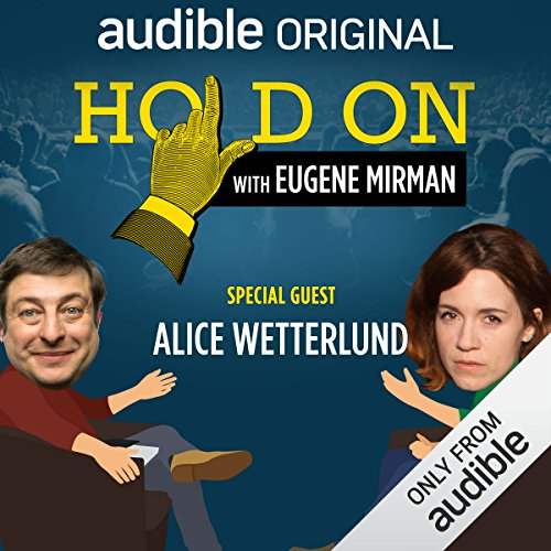 SF Sketchfest: Alice Wetterlund audiobook cover art