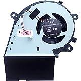 Ventilador de refrigeración para ASUS ROG Strix G G531GU-AL061T, G531GU-AL013T, G531GU-AL253T, G531GU-AL001