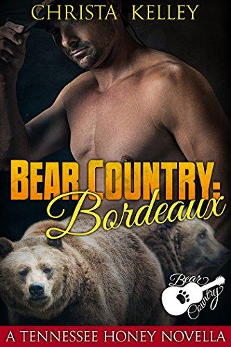 Bear Country: Bordeaux (BBW Bear Shifter Menage Romance) (English Edition)