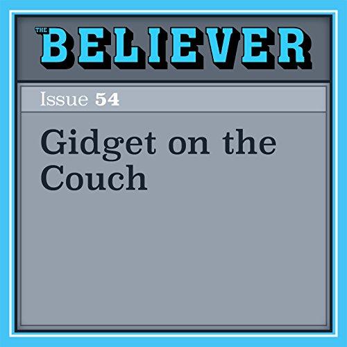 Couverture de Gidget on the Couch