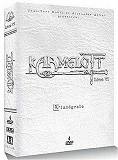 Kaamelott : Livre VI - Coffret 4 DVD (B002CQV6G2) | Amazon price tracker / tracking, Amazon price history charts, Amazon price watches, Amazon price drop alerts