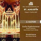 Messe NR.4 in Es-Dur, Hob. XXII:4 'Sanctus'-4.Satz
