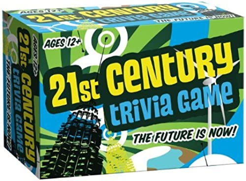 21st Century Trivia by Imagination