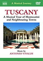 Musical Journey: Tuscany [DVD] [Import]