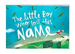 bedtime stories for kids Lost His/Her Name