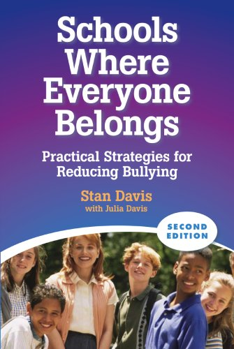 Davis, S:  Schools Where Everyone Belongs