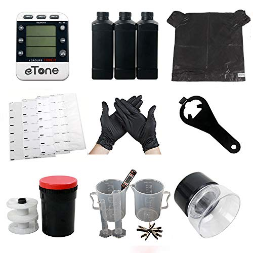 Darkroom Developing Equipment Ki...