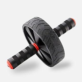 Abdominal Wheel Wheel Mute Home Fitness Equipment Abdominal Muscle Wheel Men and Women Vest line Abdomen Training