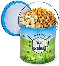 Golf Popcorn Tin - People's Choice Mix