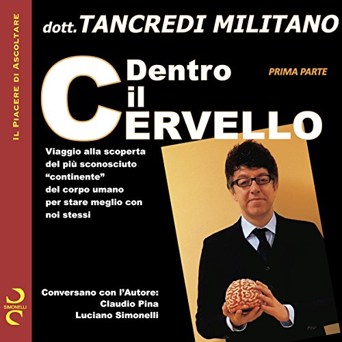 Dentro il Cervello 1 cover art