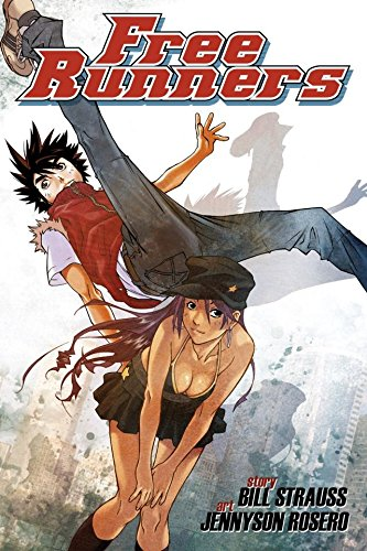 Free Runners Vol. 1 (English Edition)