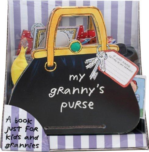 My Granny's Purse by Hanson, P. H. (2013) Paperback