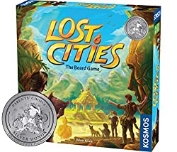 Purchase Lost Cities