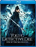 Best Detective Stories Of The Years - Young Detective Dee: Rise of the Sea Dragon Review