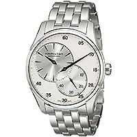 Hamilton Jazzmaster Automatic Men's Bracelet Watch (H42615153)