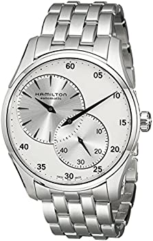 Hamilton Jazzmaster Automatic Men's Bracelet Watch