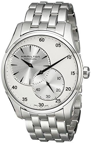 Hamilton - -Armbanduhr- H42615153