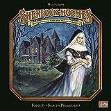 Sherlock Holmes - Die geheimen Fälle: Folge 02: Spuk im Pfarrhaus