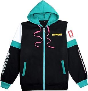 Koala Baby Hoodie Coat Jacket Sweater Cosplay Costume for Unisex Adults,Miku Hoodie Cosplay Costume Jacket,Anime Game Swea...