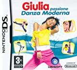 Giulia Passione Danza Moderna 2008