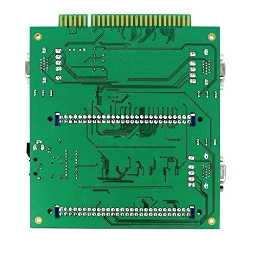 GBS-8118 Arcade Game Multi Jamma 2 en 1 interruptor PCB remoto ...