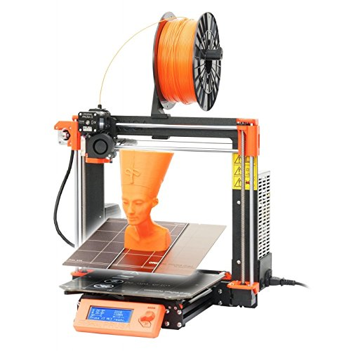 The Original PRUSA I3 MK3S
