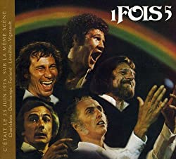 1 Fois 5 (Re-Issue) [Import]