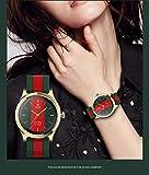 Smart Watch Uomo Donna Orologio da Polso Salute Activity Tracker IP68 Impermeabile Moda Smartwatch Smartwatch Bracciale Pedometro Sport per IOS Android nero+rosso-Argento+grigio
