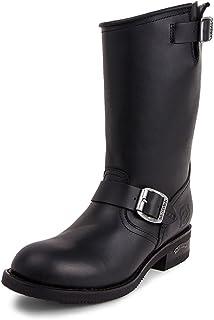 Sendra Boots - 2944 Carol Matebox Negro