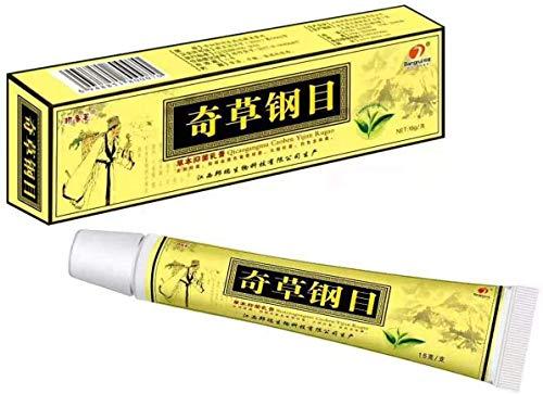 Salbe, Die natürliche chinesische Kräutercreme (Compendium of Materia Medica)