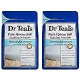Best Royal Epsom Salts - Dr Teal's Epsom Salt Bath Soaking Solution Review