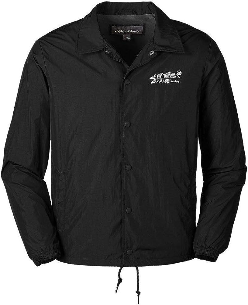 Men's Eddie Bauer Coach's Jacket