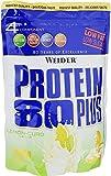 WEIDER Protein 80 Plus Eiweißpulver