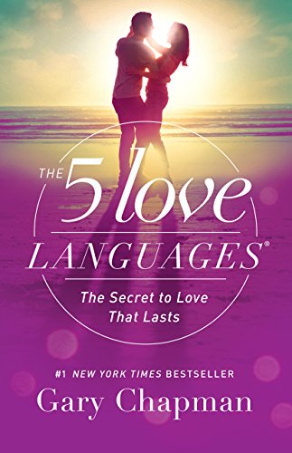 the 5 languages of of love by Gary Chapman