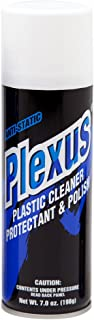 BTI Chemical Plexus Plastic Clean, 7-Ounce