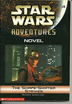 The Shape-Shifter Strikes - Book  of the Star Wars Legends