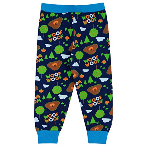 Hey Duggee Boys Pyjamas Age 2 to 3 Years