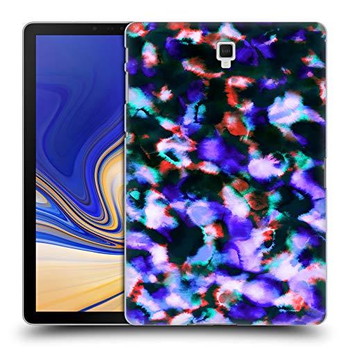 Head Case Designs Offizielle Amy Sia Tropisch EIS Harte Rueckseiten Huelle kompatibel mit Galaxy Tab S4 10.5 (2018)