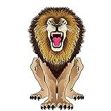 cometa leon