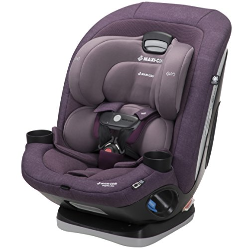 Save %25 Now! Maxi-Cosi Magellan Max All-in-One Convertible Car Seat with 5 Modes and Magnetic Chest...