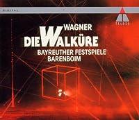 Wagner: Die Walk眉re by Linda Finnie / John Tomlinson (1993-09-07)