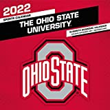 Ohio State Buckeyes 2022 12x12 Team Wall Calendar