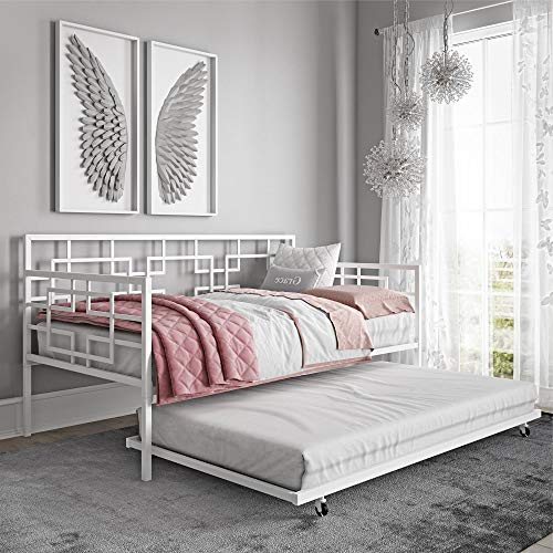 DHP Gail Daybed, White