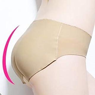 d748725d Corneliaa-ES Levantador de glúteos Fortalecedor de Cadera Perfiladora  Boyshort Sexy Bragas de Control Mujer